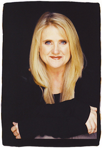 Nancy Cartwright Voice Of Bart Simpson Menopause